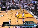 Pacers tie Eastern Finals with Miami