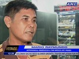 PAGASA to implement Philippine Standard Time in June