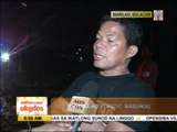 Fire razes Bulacan plastics factory