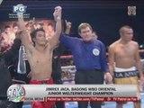 Pinoy boxers dominate Pinoy Pride XX