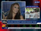Solenn Heussaff asks prosecutors to drop probe into alleged tax evasion