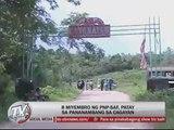 8 elite cops killed in Cagayan ambush