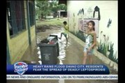 pamilyaonguard-EXPERTS WARN ANEW AGAINST WADING IN FLOOD WATER