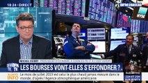 Les Bourses vont-elles s'effondrer ?