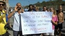 Matteo Salvini cierra los puertos italianos al Open Arms