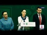 ¿Hubo infiltrados en la protesta feminista de la CDMX? | Noticias con Ciro Gómez Leyva