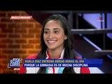 La experiencia de Ana, Karla y Alfonso en los Panamericanos de Lima | De Pisa y Corre
