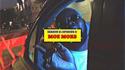 Episode 6 ft. Moe Moks | Bodega~Talks (Season 2)