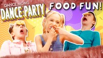 Dance Moms: Dance Moms: Dance Party - Food Fun!