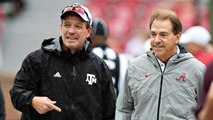 Is Texas A&M Alabama's Biggest Threat to the SEC West Crown?