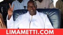 Boun Abdalah Dionne est rentré à Dakar