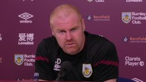Arsenal have great talent - Dyche
