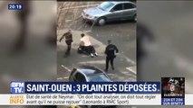 Des policiers de la CSI 93 visés par trois plaintes pour des interventions violentes à Saint-Ouen