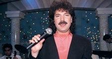 Ünlü şarkıcı Devran Çağlar, hayatını kaybetti