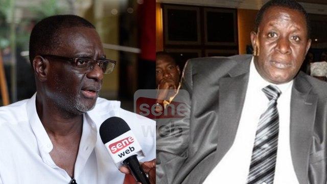 Moïse Ambroise Gomis et Miss Sénégal: Le cri du cœur de Mansour Dieng