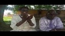 Ras Bath - présente les Sambè Sambè à tous les militants et Sympathisants du CDR