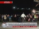 Davao airport resumes flights after CebuPac mishap