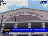 AES Watch to file complaint against COMELEC, Smartmatic