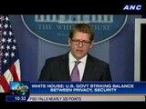 U.S. authorities building case against NSA whistleblower