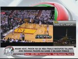 Highlights: Heat back in NBA Finals after beating Pacers