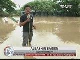Flood disrupts classes in Maguindanao, North Cotabato