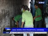 MMDA: Don't blame us for metro floods