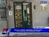 Rep. Bello reveals alleged pimping of Filipina runaways in Jordan, Kuwait