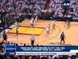 TJ Manotoc breaks down Game 6 of NBA Finals