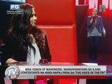 Lea Salonga on bashers: 'Haters gonna hate'