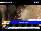 What Manny the Movie Guy thinks of 'Man of Steel'