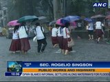 Palace appeals for patience as gov't works on flood control program