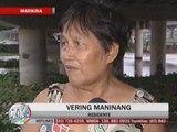 'Gorio' floods parts of Metro Manila