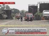 Pasig River oil spill: Negligence or sabotage?