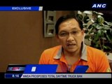 POLO Officer ready to face allegations, accusers
