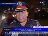 Police: UP-Ayala Technohub bomb threat a hoax