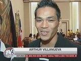 Filipino boxers all set for 'Pinoy Pride XXI'