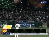 Part-Filipino pitcher Lincecum throws no-hitter