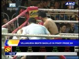 Pinoy boxers triumph in Pinoy Pride 21