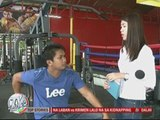 Pinoy boxers accuse recruiter of maltreatment