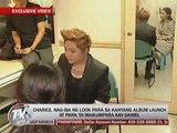 Charice says goodbye to 'Daniel Padilla hairdo'