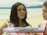 'Be Careful' actress shines in Mutya ng Pilipinas
