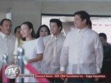 Lawmakers express views through fashion in SONA