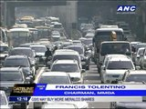 MMDA chair to lead walkthrough for provincial buses