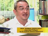 How well has Aquino protected PH territory