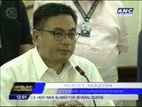 Biazon pushes for Customs modernization bill