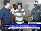 New witness says cops got cash, drugs from Dy