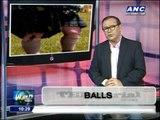 Teditorial- Balls