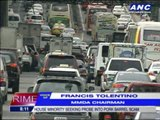 Metro Manila mayors to adjust bus routes to ease traffic