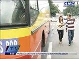 Manila tweaks bus ban