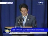 Japan says PH has always been its 'strategic partner'